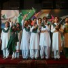 Independence day celebrated at Lok Virsa