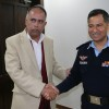 Chief Editor Associated Press Service meets IGP Islamabad