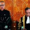 Dr. Arif Alvi takes oath as President of Pakistan