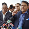 Government does not believe in political victimization: Fawad Chaudhry