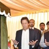 Poverty alleviation is top priority: PM Imran Khan