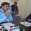 Will take action against Occupy Mafia: SSP Islamabad