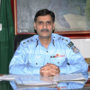 Waqar Uddin Syed assumes charge as SSP Islamabad