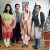 Civil Society Debate on Child Protection with Climate Change Minister