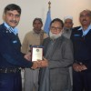 SSP operation presented a shield to Office Superintendent