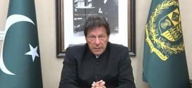 Hindu supremacy ideology threatens Kashmiris: Imran Khan
