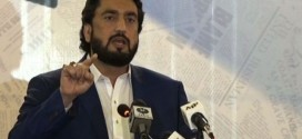 Daughters of Balochistan to play lead role in defeating anti-state narrative: Shehryar Afridi