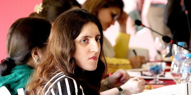 Short Course for Punjab Women MPAs