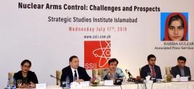 Pakistan wants peace in the region: Shireen Mazari