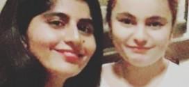 Peace Ambassador Laiba Khan Interview