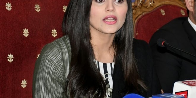 Sofia Mirza demanded strict action against Omar Farooq Zahor