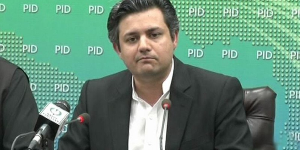 Pakistan will come out of the grey list: Hammad Azhar