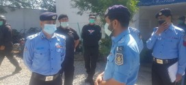 IGP conducts surprise visit of Nilore police station