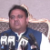 Usage of Electronic machine in the next general elections: Fawad Chaudhry