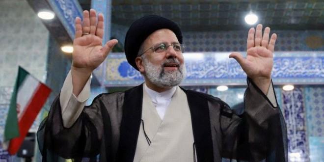 Ibrahim Raisi elected new president of Iran