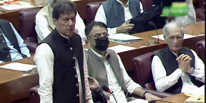 PM IK invites opposition to discuss electoral reforms