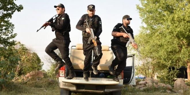 Anti-Land Grabbing Unit springs into action against land mafia
