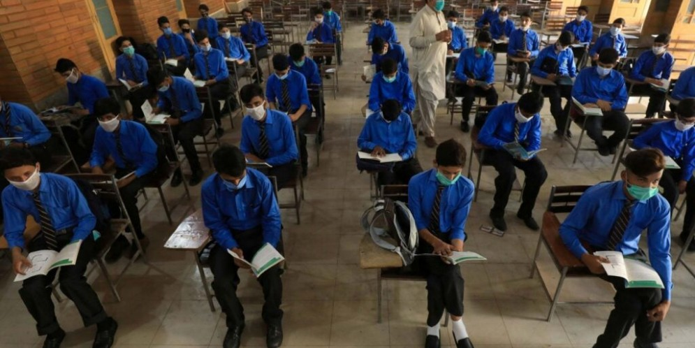 Decision to give passing marks to students who fail in elective subjects: Sindh Government