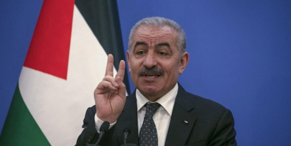 End of Netanyahu's ministry closes chapter of controversy: Palestinian PM