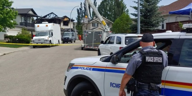 Canada: 7 Pakistanis, including 4 children, killed in a house fire