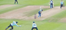 The rain turned the tide on England's desire for a clean sweep against Sri Lanka
