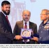 Air Chief Marshal Sohail Aman addresses AirTech'17 Conference
