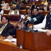 PML N Govt. Budget 2018-19 with outlay of Rs5246b announced