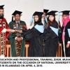 No nation can progress without education:Baligh Ur Rehman