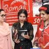 Image review of leading romantic poet Yusra Visaal