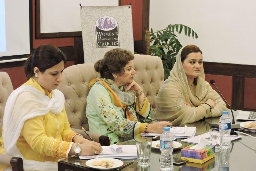 Women's Parliamentary Caucus